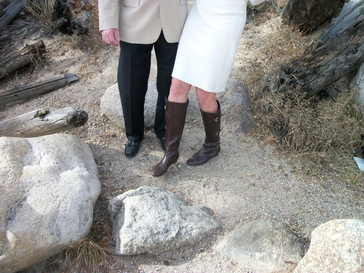 Tmx 1351102419159 ShoesLC024 Ashland wedding officiant