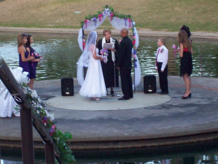 Tmx 1351103647207 Lagoonandbackyardwedding008 Ashland wedding officiant