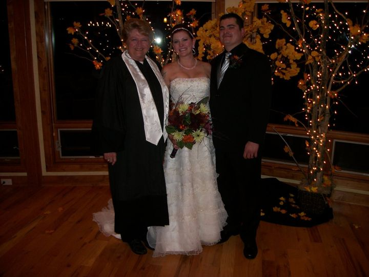 Tmx 1351951747195 HomeinEstes2012002 Ashland wedding officiant