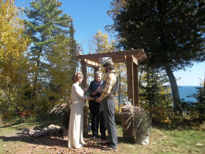Tmx 1421966527921 Island Wedding 013 Ashland wedding officiant
