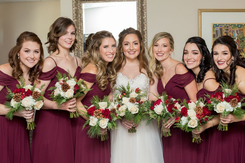 Kiss the Bride Photography