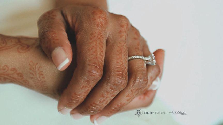 hands mendhi
