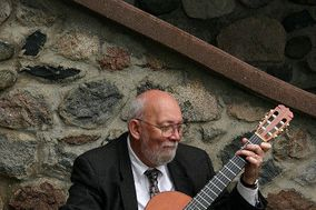 Roger Humphrey Guitarist