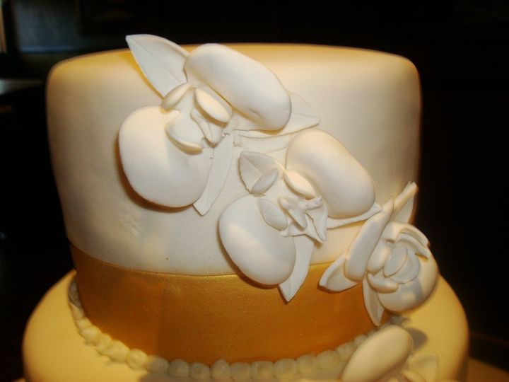 Tmx 1363878859347 DSC04539 Montclair, New Jersey wedding cake