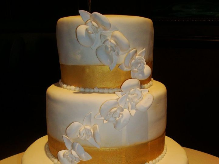 Tmx 1363878881097 DSC04546 Montclair, New Jersey wedding cake