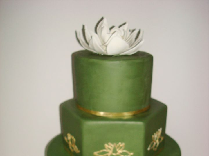 Tmx 1375119168921 Dsc06475 Montclair, New Jersey wedding cake
