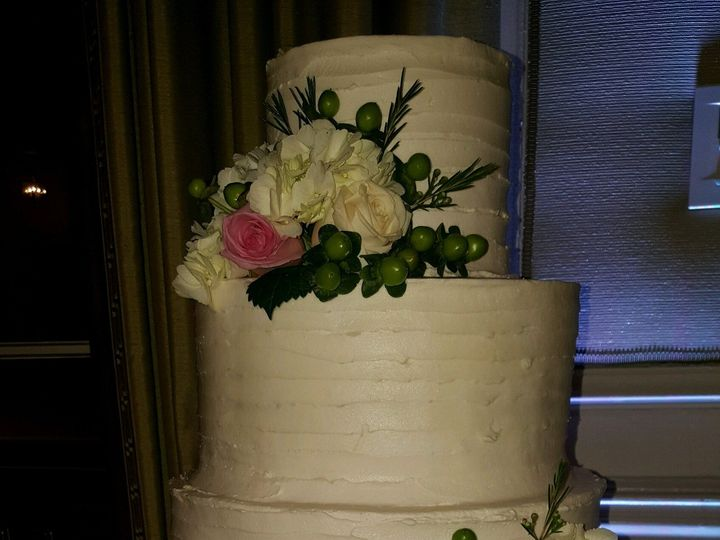 Tmx 1475443904812 20160716154253 Montclair, New Jersey wedding cake