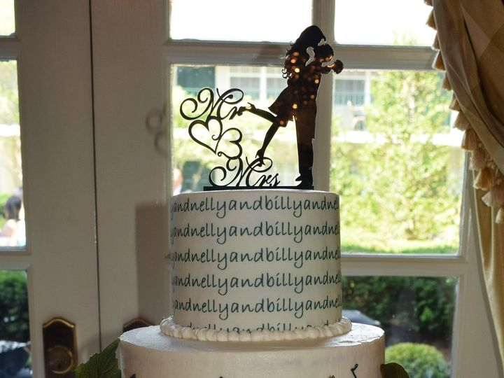 Tmx 1500591764772 Nelly And Billys Cake Montclair, New Jersey wedding cake
