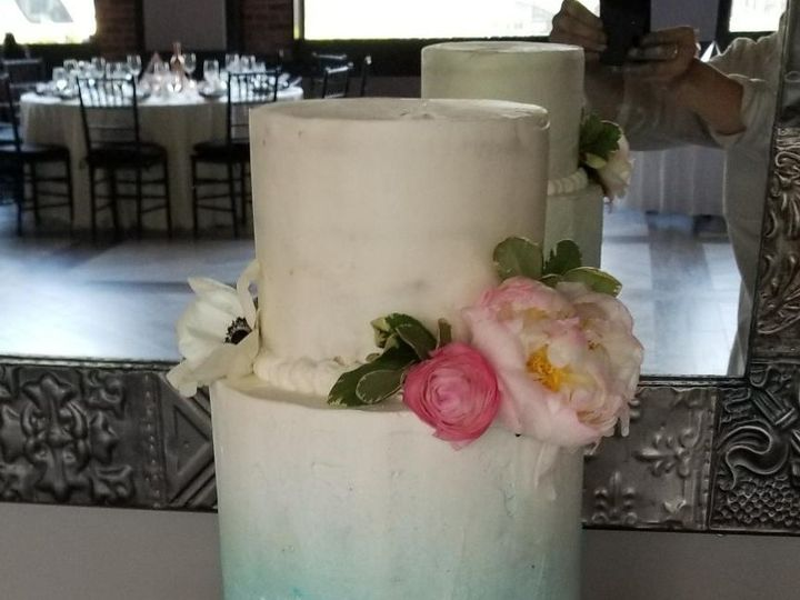 Tmx 1500591925073 201706249518590295149834524209395001 Montclair, New Jersey wedding cake