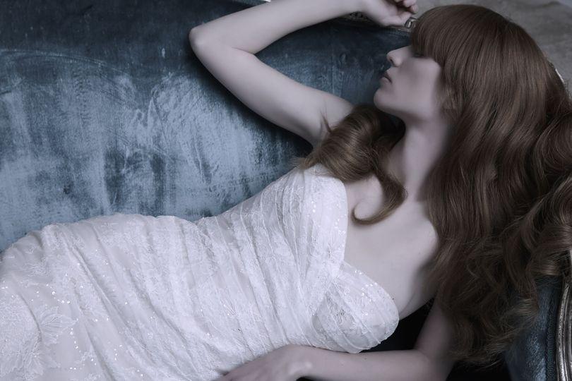 Nicoletta Gauci - Bridal