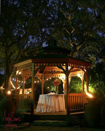 Tmx 1359146468424 5.21.11Gazebo2 Austin, TX wedding venue