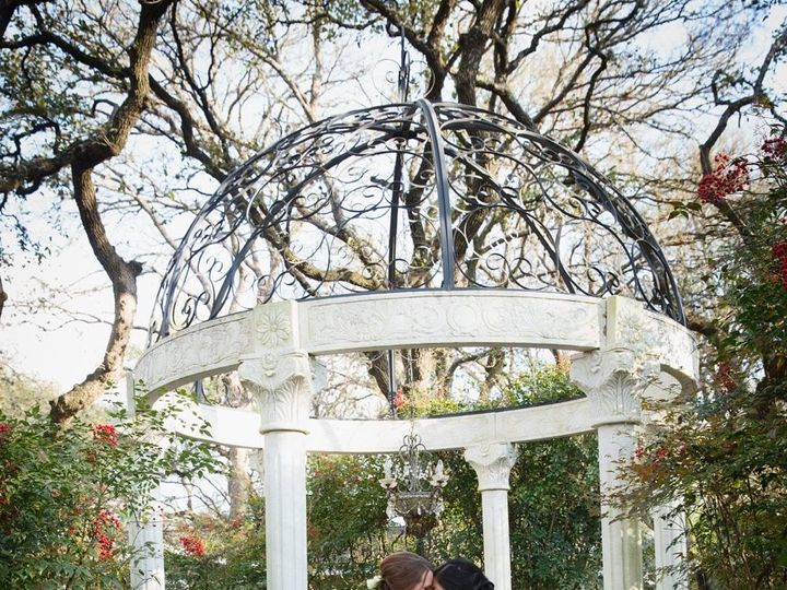 Tmx 1506535890506 Gaziebo Brides Austin, TX wedding venue