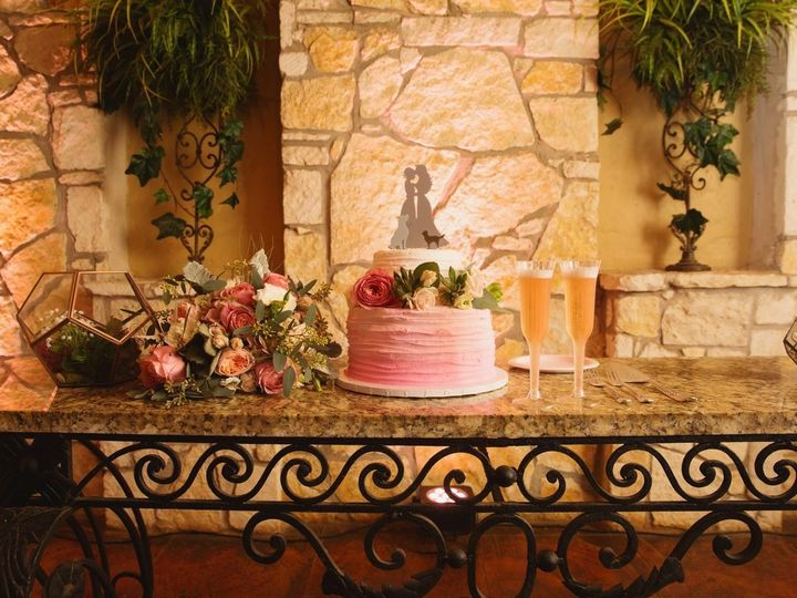 Tmx 1506536161986 Cake Austin, TX wedding venue