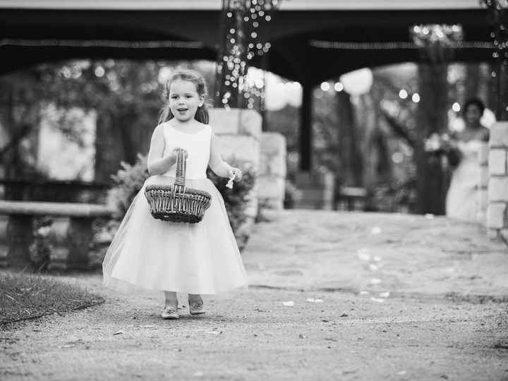 Tmx 1506536198943 Flower Girl Austin, TX wedding venue