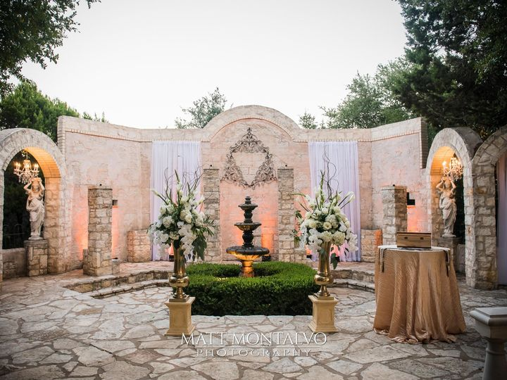 Tmx 1508787568892 Matt Montalvo Photography 14 Cermony Site Austin, TX wedding venue