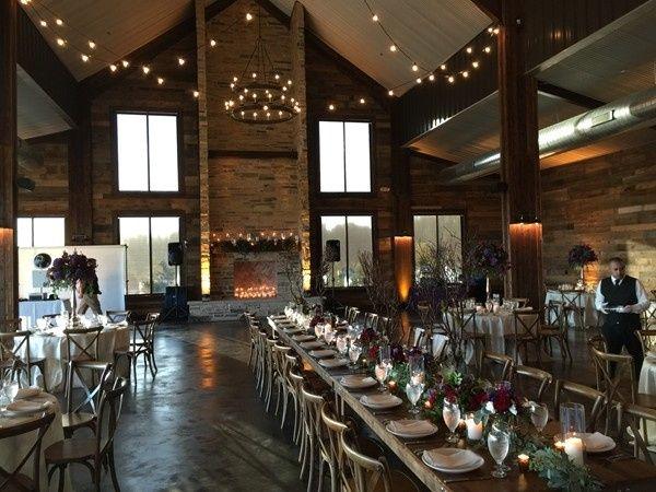 Tmx 1489275092081 82485cd5 Ebbd 448f A5fa 7f68d7faa7ae McKinney, Texas wedding venue