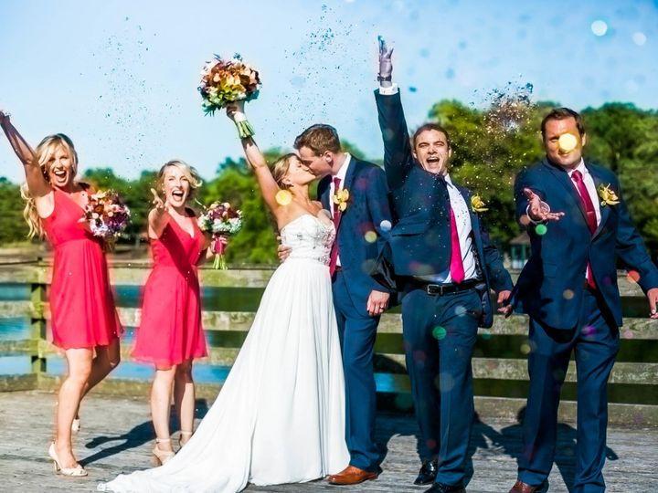 Tmx 1436316518448 Wedding 1024x683 Egg Harbor Township, NJ wedding dj