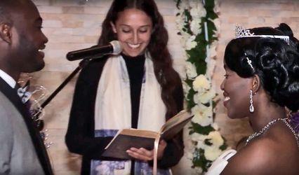 Rev. Shaina Branfman Baira