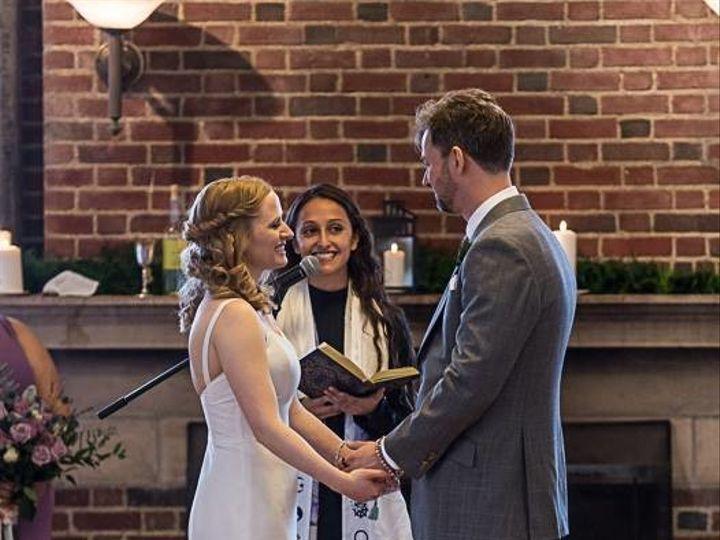 Tmx 1494691204419 18446808101041661057776355520982937816827777n Detroit wedding officiant