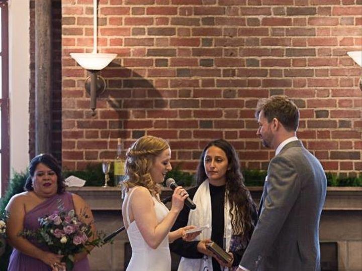 Tmx 1494691302862 18403439101041661050091758479425288132494847n Detroit wedding officiant