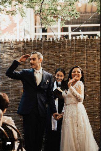 Tmx 1508424722345 Screen Shot 2017 10 19 At 10.50.55 Am Detroit wedding officiant
