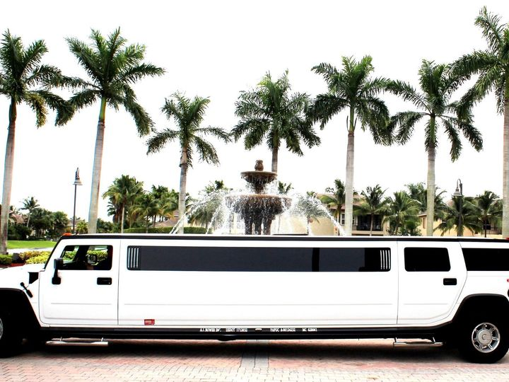 Tmx 1457977290163 Img9560 Big One Boca Raton, FL wedding transportation