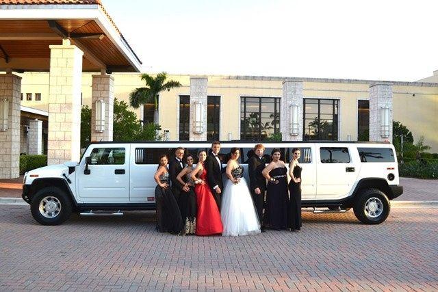 Tmx 1464041822666 Dsc0217 Boca Raton, FL wedding transportation