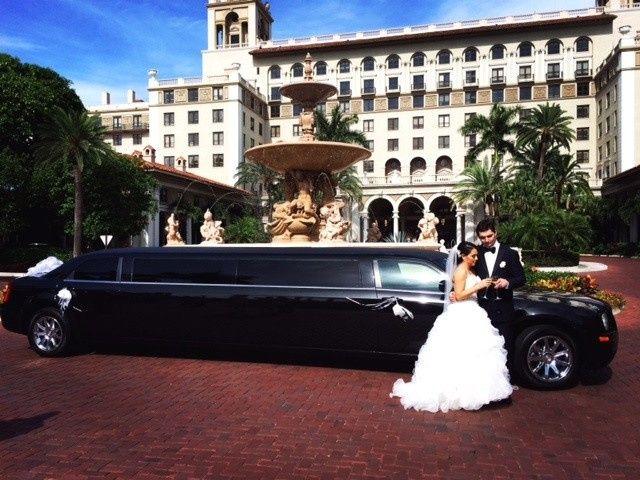Tmx 1466879331313 Photo 2 Boca Raton, FL wedding transportation