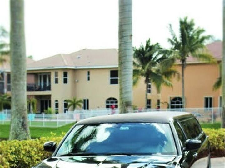 Tmx 1478233142024 Unnamed 7 Boca Raton, FL wedding transportation