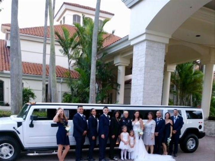 Tmx 1519013649 Ff73758a7a0414c1 1519013648 Fc2ac03023d3c046 1519013646182 1 IMG 4043 Boca Raton, FL wedding transportation