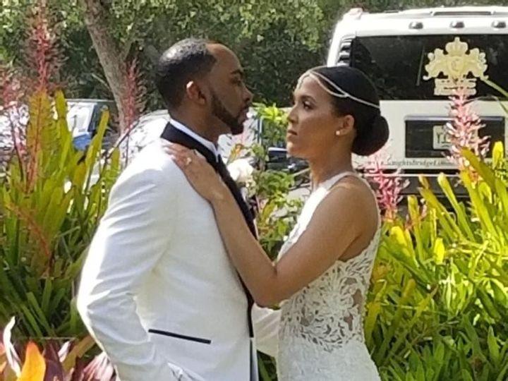 Tmx Img 4238 51 912948 1559430429 Boca Raton, FL wedding transportation