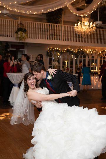 Wedding at Sunny Meade