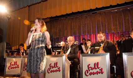 The Full Count Big Band