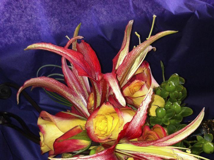 Tmx 1380821539151 Img3604 Scranton wedding florist