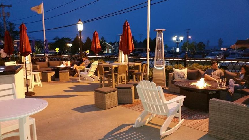 waterfront patio 2
