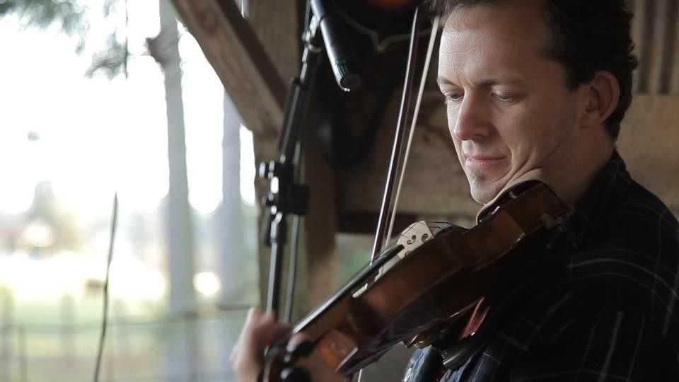 Columbia Strings
