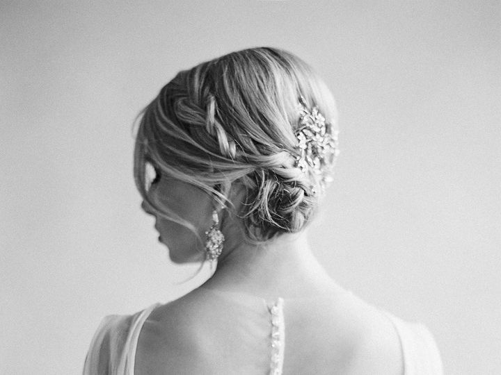 Tmx 1464808843504 Somethingstyled Blanc050 Denver, Colorado wedding beauty