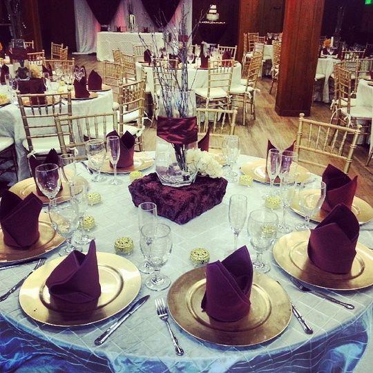 Kalisha and Jason's wedding 02/22/2014