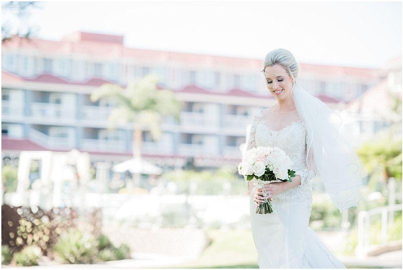 Dana Point wedding pictures