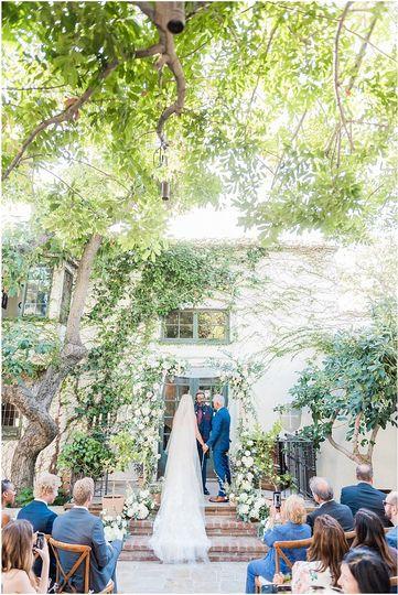 Orange County wedding Venue