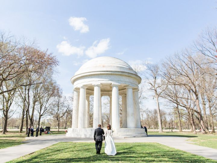 Tmx How To Have A Wedding At Dc War Memorial 1 51 514948 159667390632577 Spencerville, MD wedding transportation