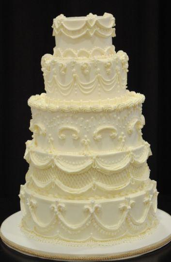 Kick Ass Kakes - Wedding Cake - Phoenix, AZ - WeddingWire