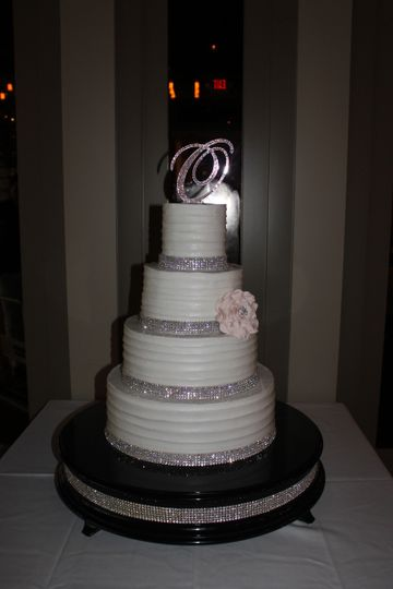 wedding cake in houston texas who made the cake wedding cake houston tx weddingwire 22975