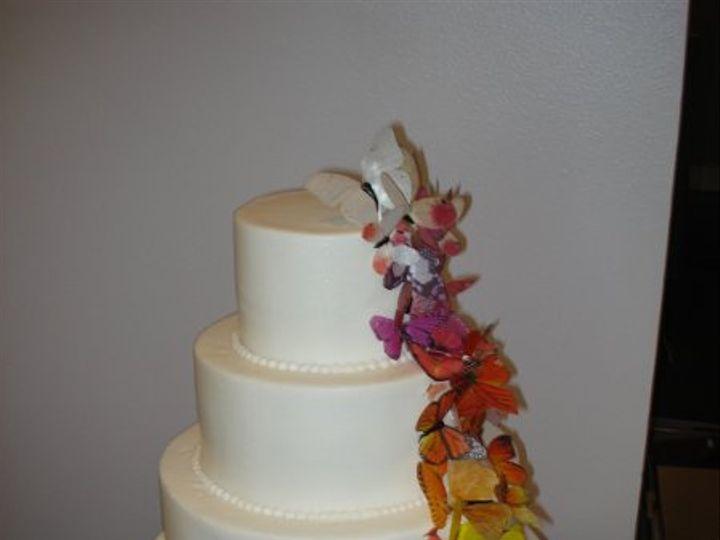 Tmx 1314118680933 DSC04919 Houston wedding cake