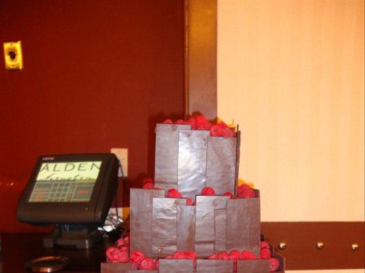 Tmx 1314125861201 Chocslabs Houston wedding cake