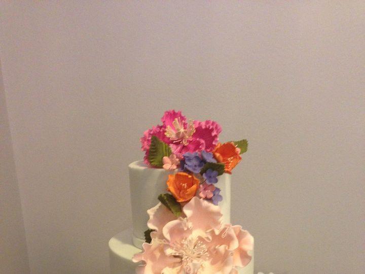 Tmx 1389283347113 Img469 Houston wedding cake