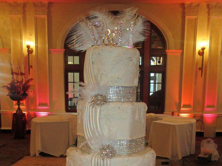 Tmx 1389288542406 5 23 13 03 Houston wedding cake