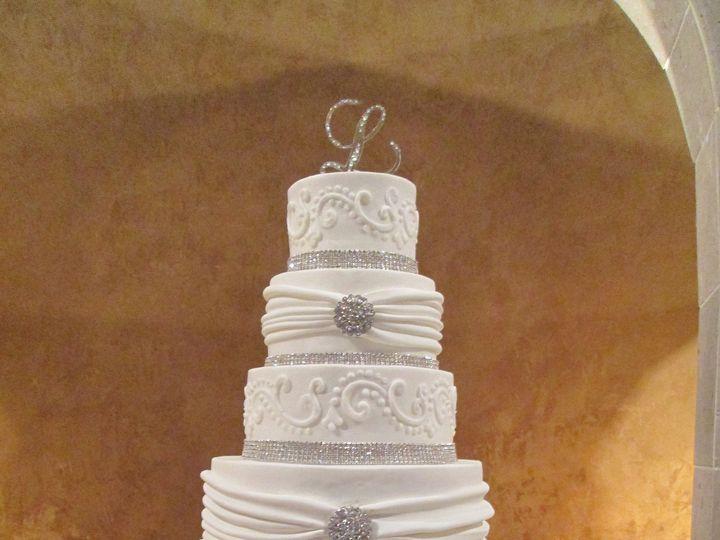 Tmx 1427988727951 Aimg0745 Houston wedding cake