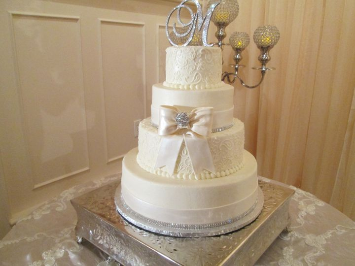 Tmx 1427988867114 Img0492 Houston wedding cake