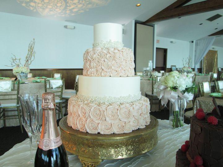Tmx 1427989506744 Img0715 Houston wedding cake